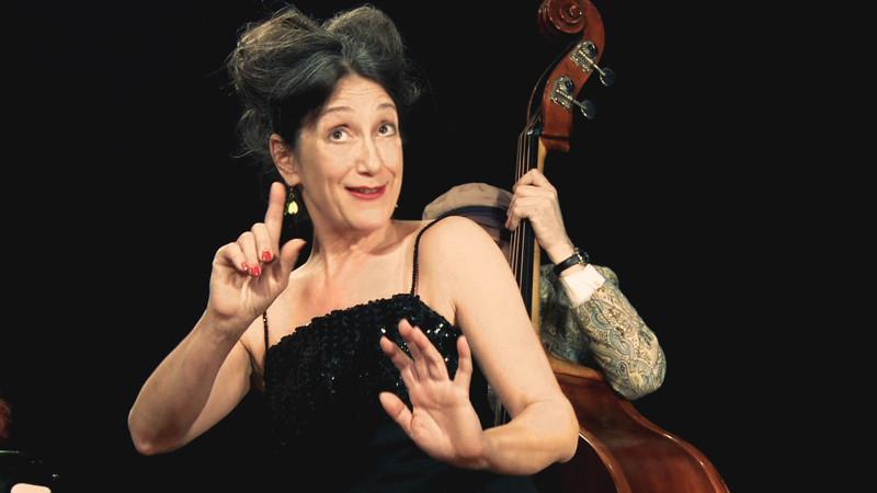 """Scheiny's  All Star Yiddish Revue: """"Scheiny's Springtime in Vienna"""""""