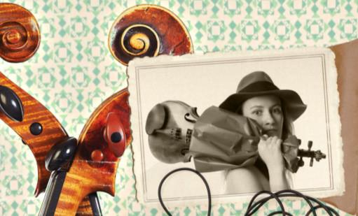 """VioLiebe"" CD-Präsentation"