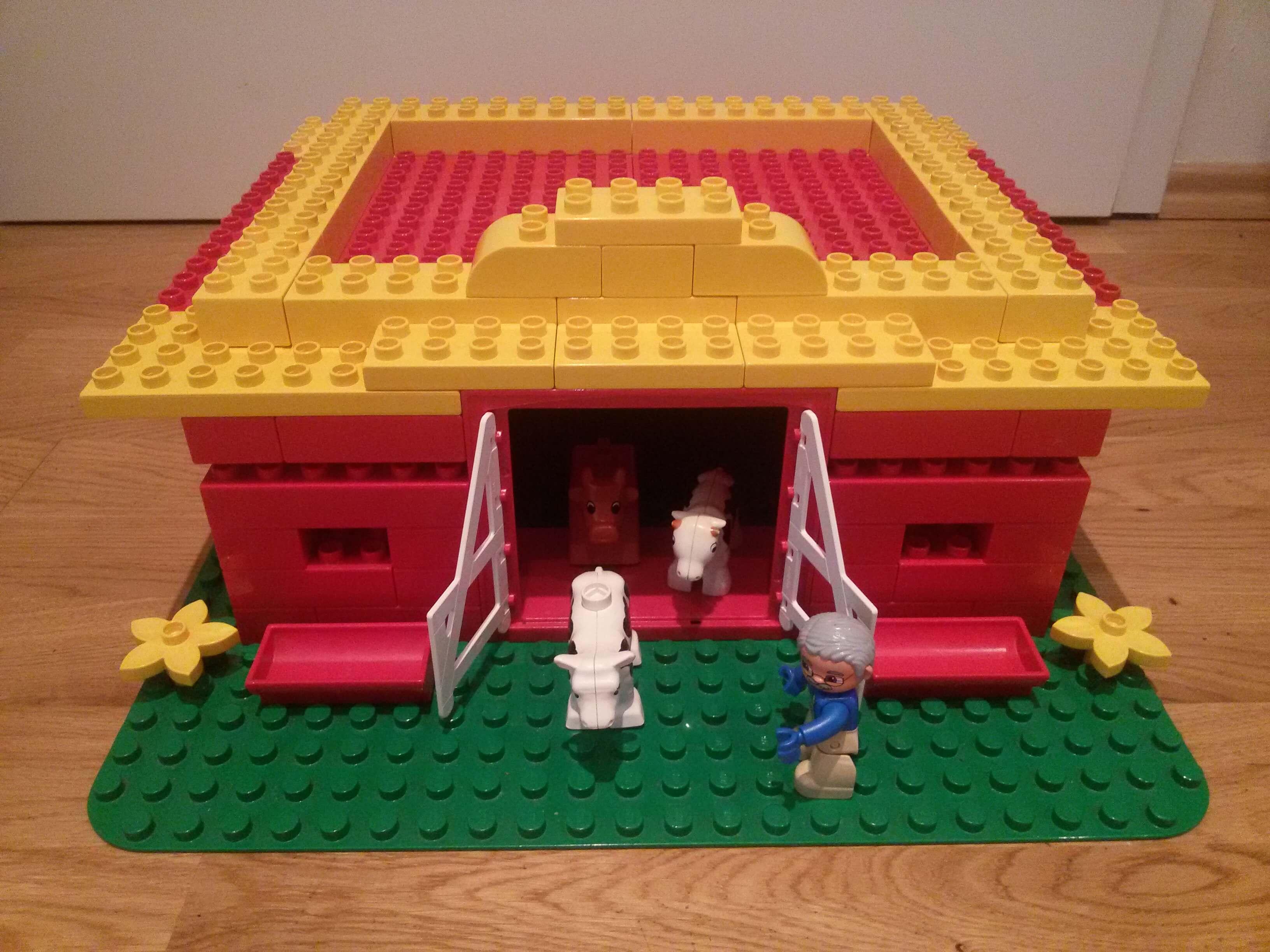 Lego Tisch Selber Bauen Lego Eisenbahn Norm Len Viele Bilder Lego Bei