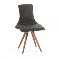 Jetson Mid Century Chair (2 Set) | Modern Furniture ...