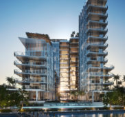 preconstruction Monad Terrace in miami