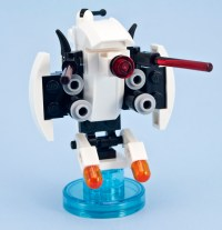 Review - 71203 LEGO Dimensions Portal 2 Level Pack ...