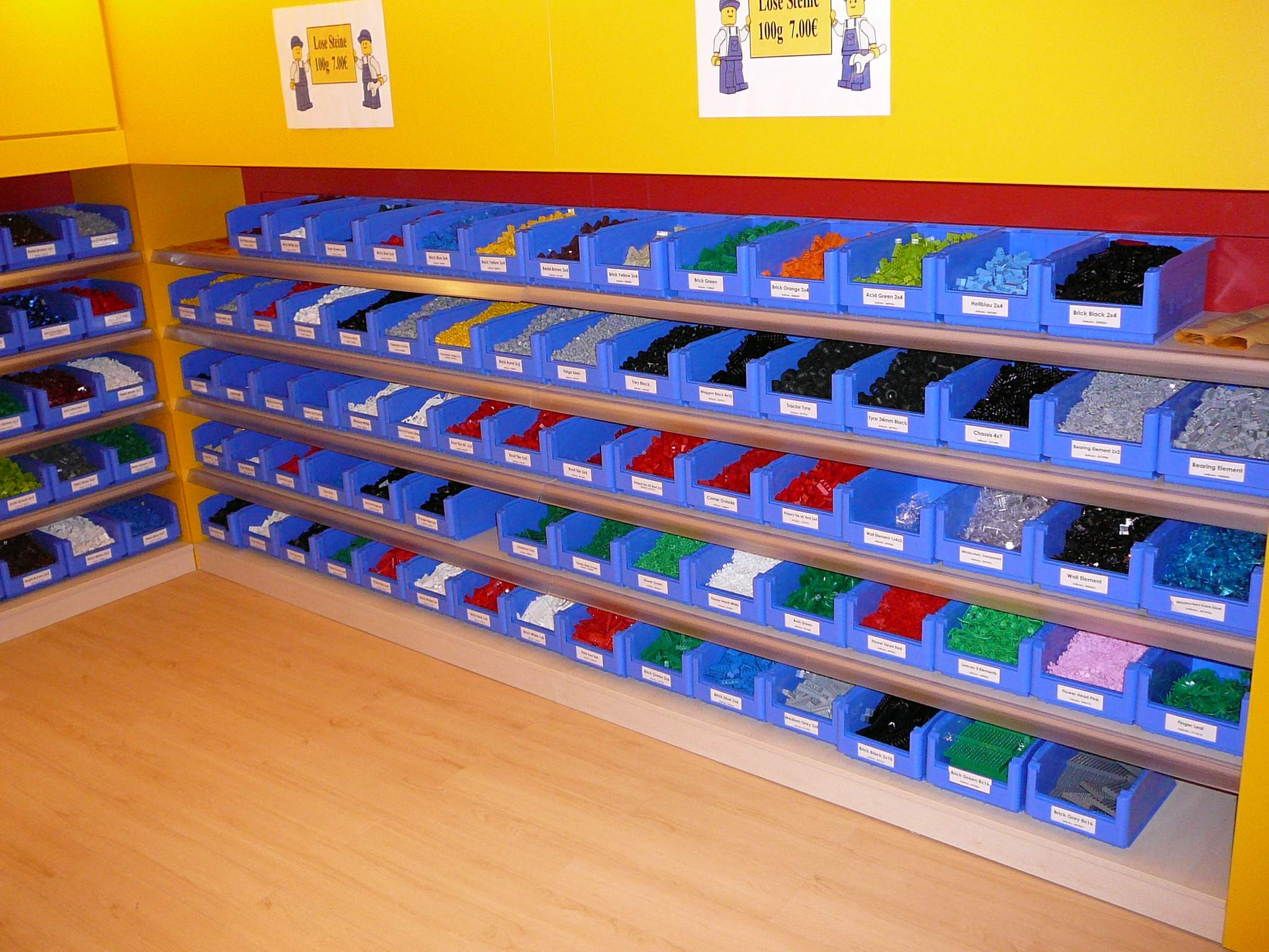 Losse Stenen Brickshelf Gallery P1010048 Jpg