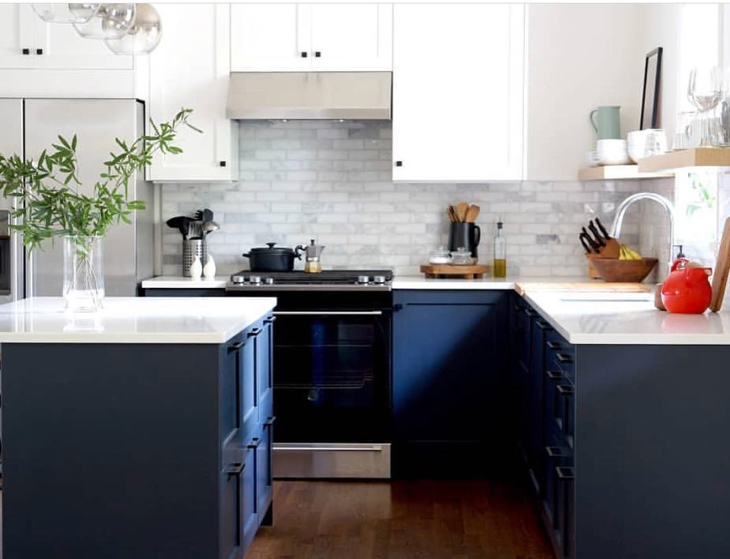 Ikea Kitchen Design Visit Hack Your Ikea Cabinets With These Custom Pieces For A More Upscale Look