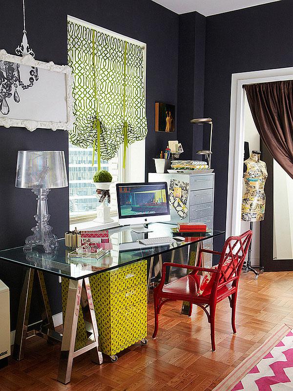decorar un apartamento de alquiler con pintura y mucho gusto