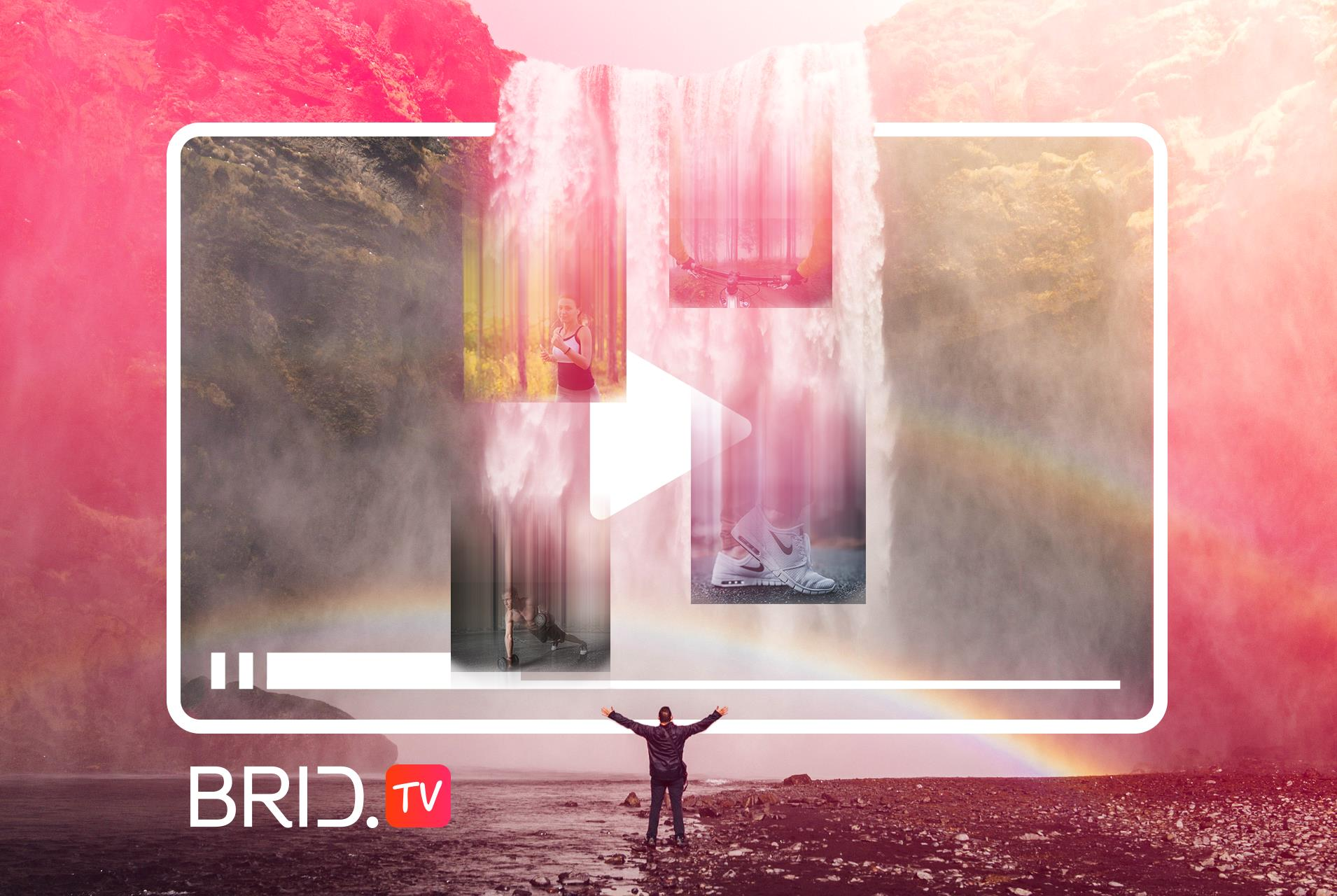 Pink Tv Online Ad Tag Waterfall Archives Brid Tv Online Video Platform
