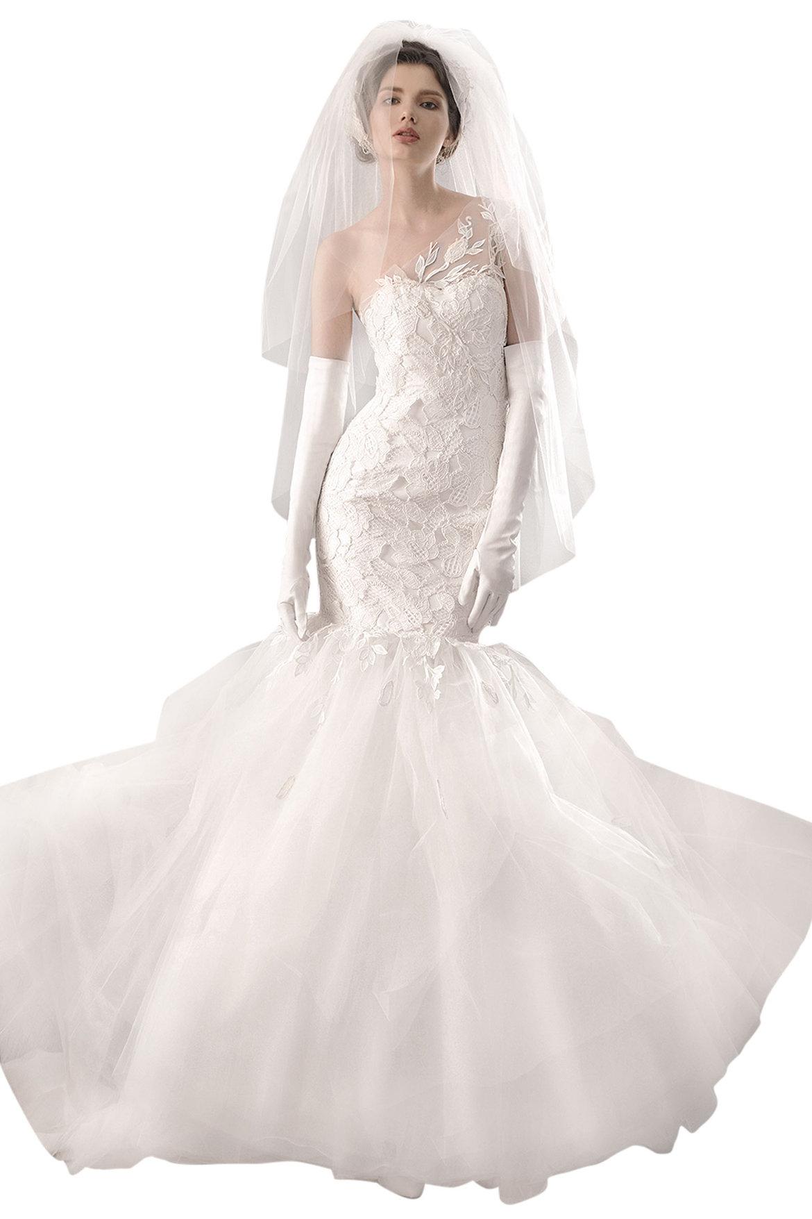 best wedding dress for body type wedding dress styles mila by st pucchi wedding gown