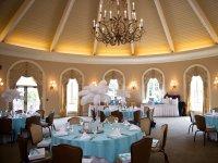 Blue-Themed Bridal Showers BridalGuide