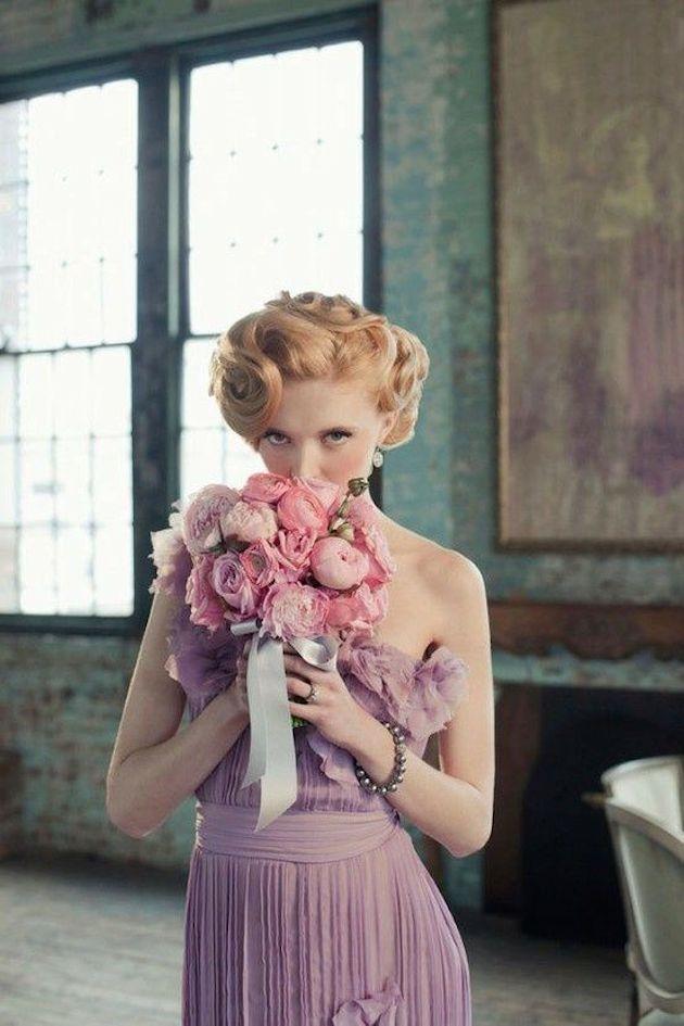 How to Wear a Bob for your Wedding   Bridal Bobs   Bridal Musings Wedding Blog 14