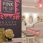 Bridal Shower Tip: Pink Me Up!