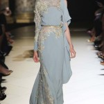 Fashion Friday: Elie Saab Haute Couture 2013