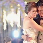 Celebrity Wedding: Zoren Legaspi and Carmina Villaroel