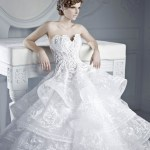 Fashion Friday: Michael Cinco Bridal 2012
