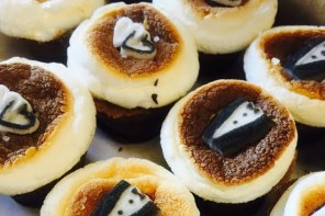 Interview with Gotta Have S'more, handcrafted delicious s'mores