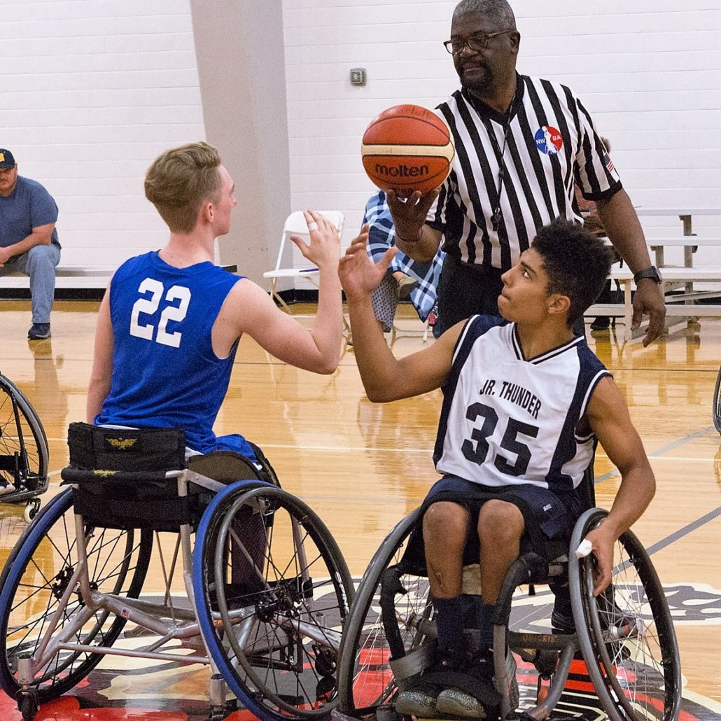 Wild Hog Wheelchair Basketball- Bridge Ii Sports Pride - Bridge Ii