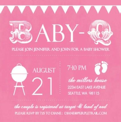 Baby Shower Invitation Wording For Girls - Bathroom Design Ideas