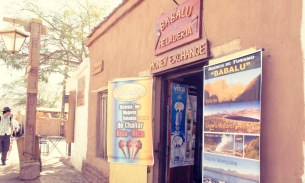 Ten reasons why San Pedro de Atacama is like Glastonbury festival