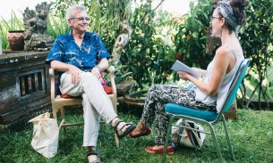 Interview: Lonely Planet Founder, Tony Wheeler