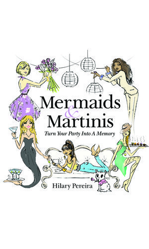 Mermaids and Martinis