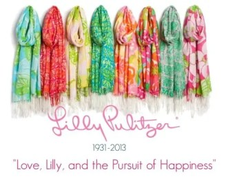 Lilly Pulitzer Dies at 81