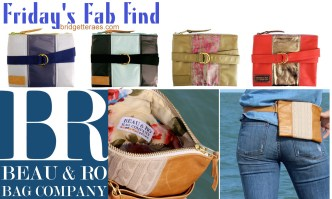 Beau and Ro Handbags