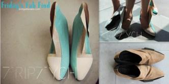 TRIPTYCH Artisanal Footwear