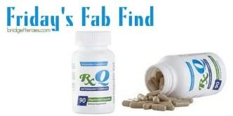 RxQ Antioxidant Complex