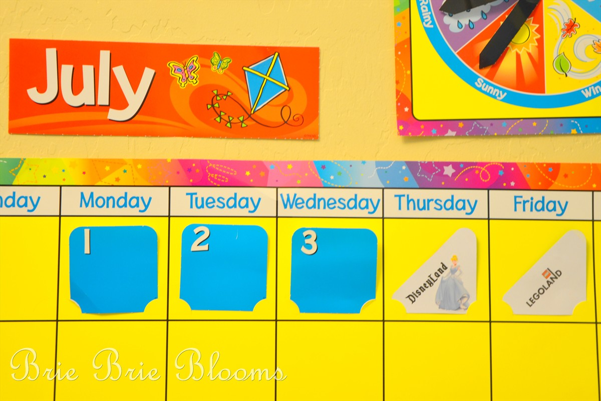 Calendars Used Today The Christian Calendar Calendars Webexhibits Preschool Calendar Counting The Days To Vacation Brie