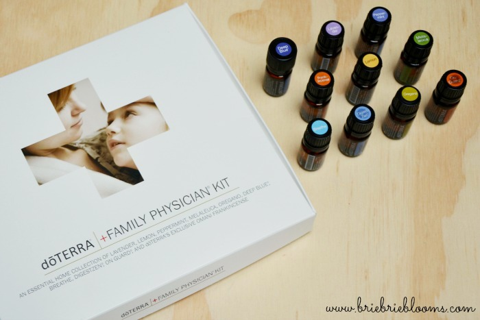 Essential Oils introduction to managing your families health