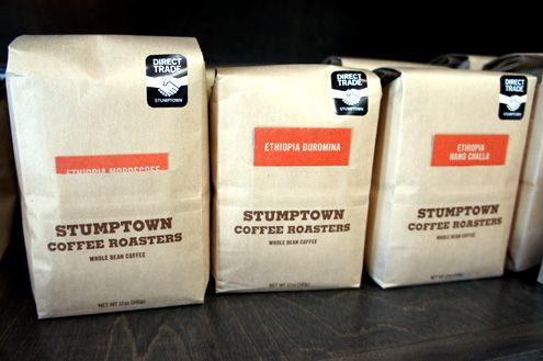 Stumptown Coffee at home