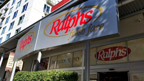 Ralphs on 9th Street has just completed an exciting $2.5 million remodeling project after being open for seven years in Downtown LA
