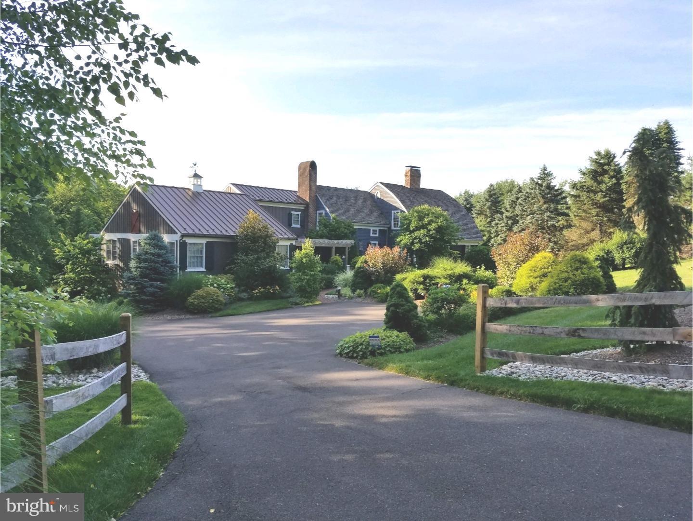Residential For Sale In Doylestown Pennsylvania 1003263490