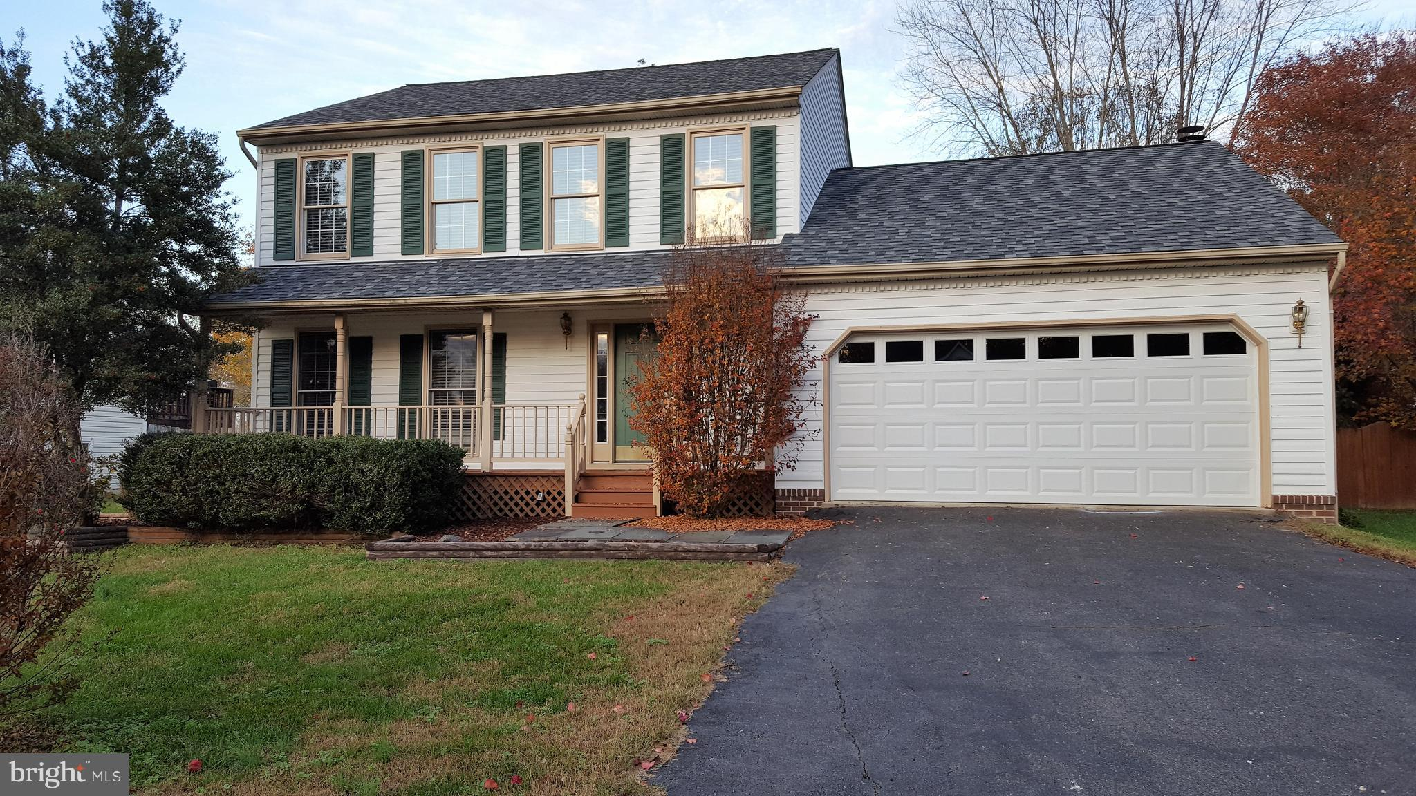 Garage For Rent Fredericksburg Va 7905 Red Ash Court Fredericksburg 22407 Re Max Allegiance