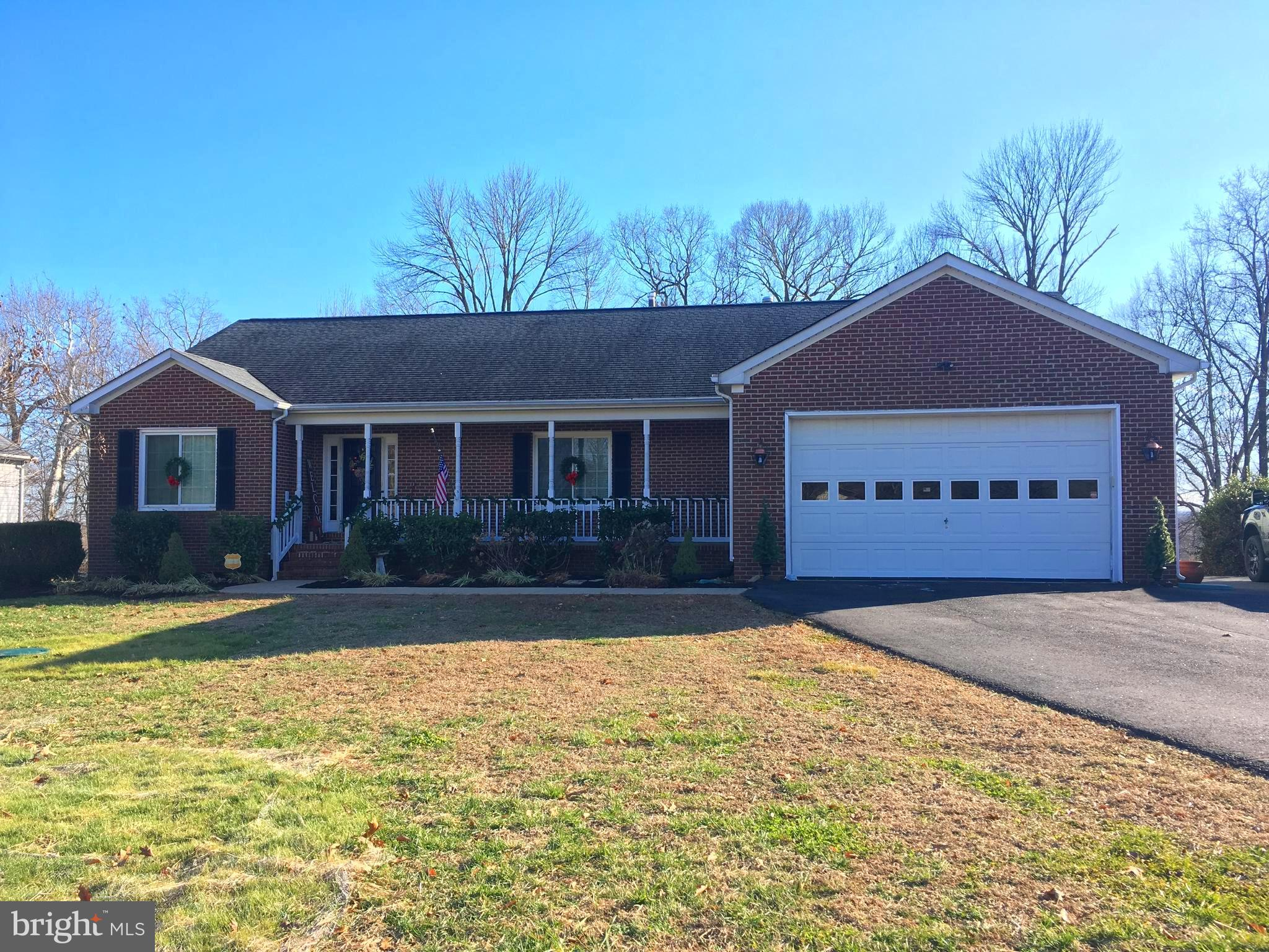 Garage For Rent Fredericksburg Va 204 Old Landing Court Fredericksburg 22405 Re Max Gateway