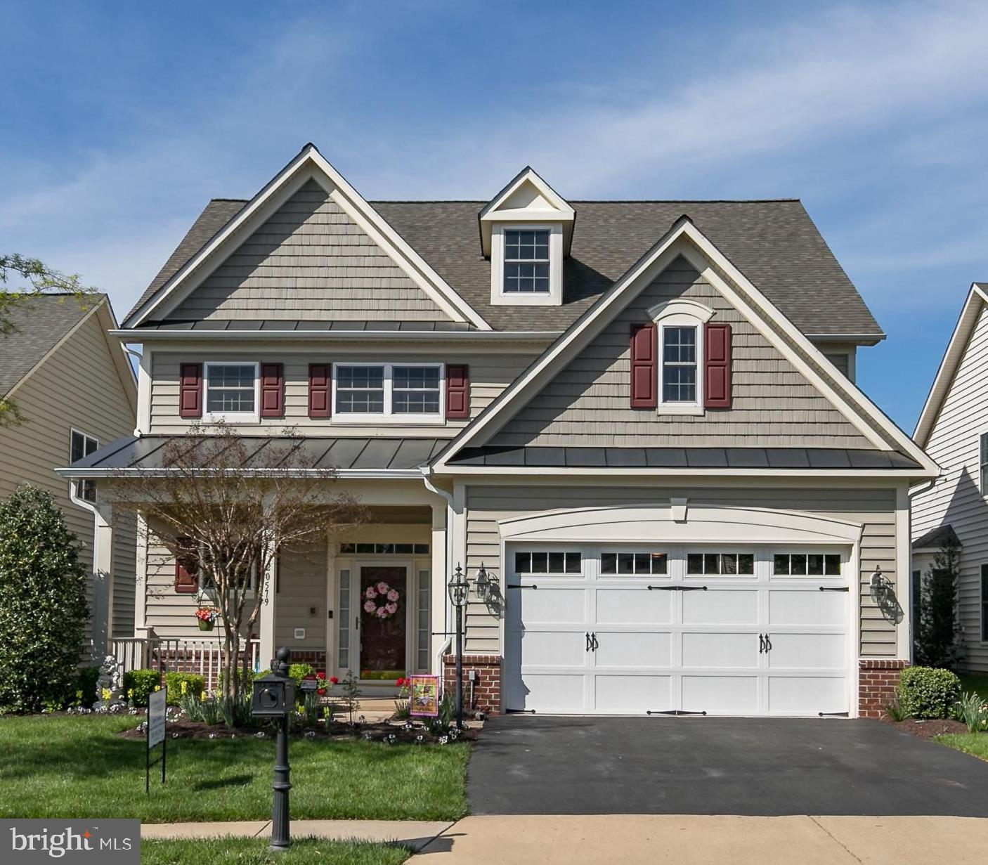 Garage For Sale Dc 55 Active Adult Homes For Sale Loudoun County Ashburn Va