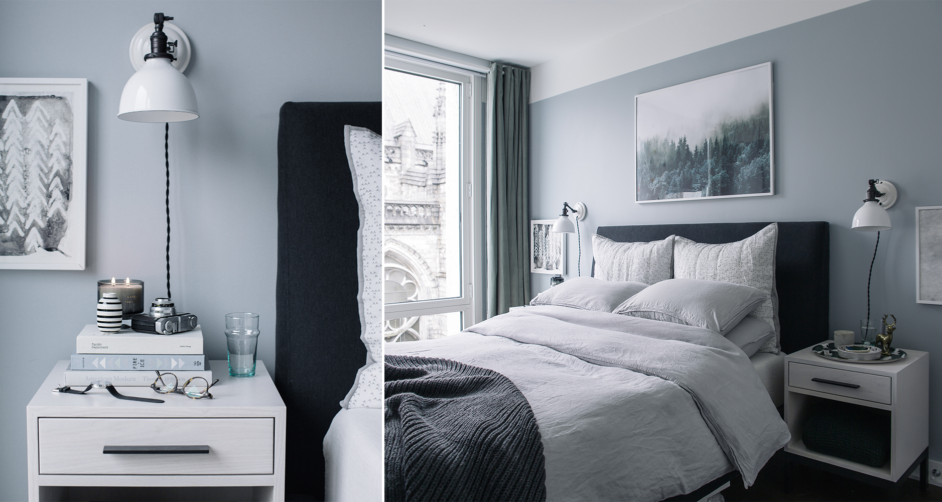 Inspiring Bedrooms Bedroom Makeover The Reveal Bright Bazaar By Will Taylor