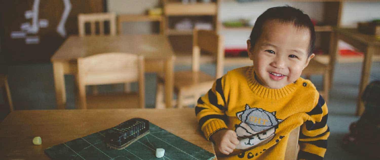 Montessori preschool madison wi
