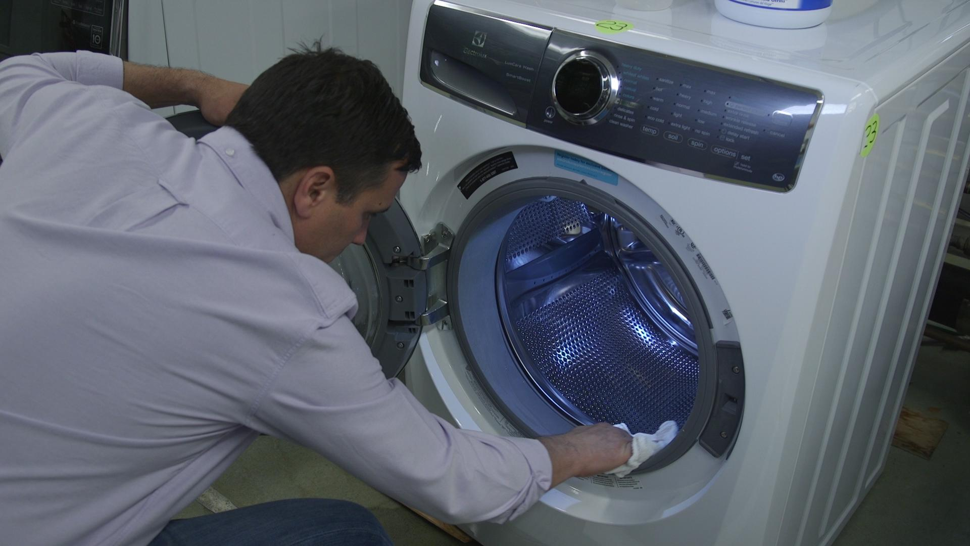 How To Clean Your Washing Machine Consumer Reports