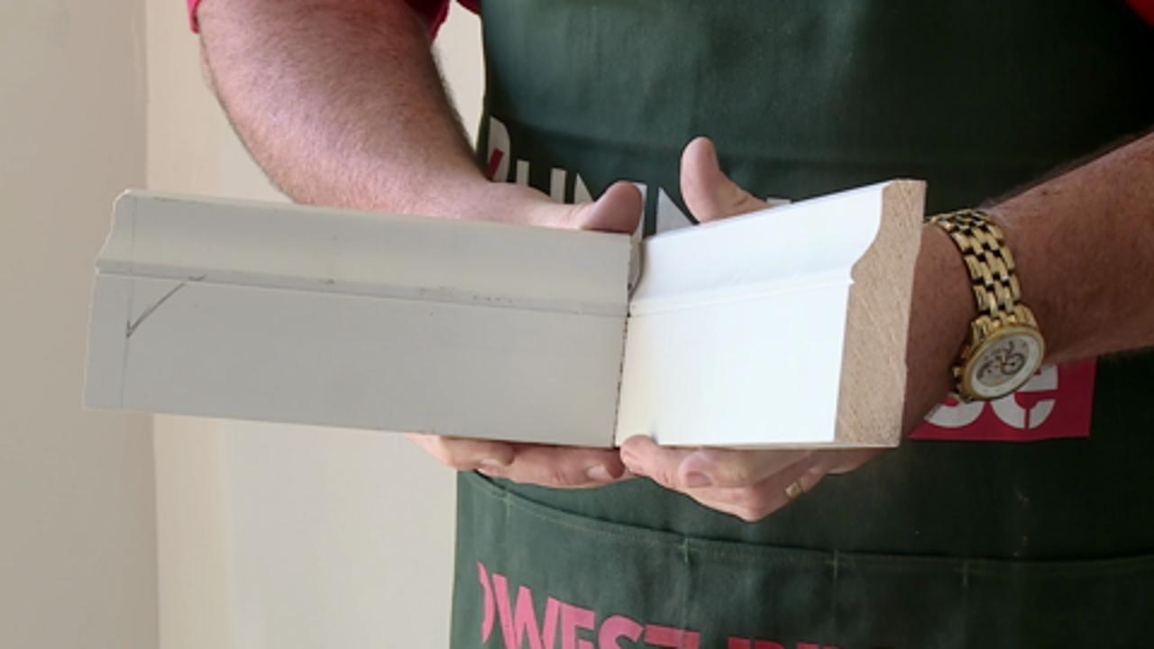 Pin Boards Bunnings How To Install Skirting Boards Bunnings Warehouse
