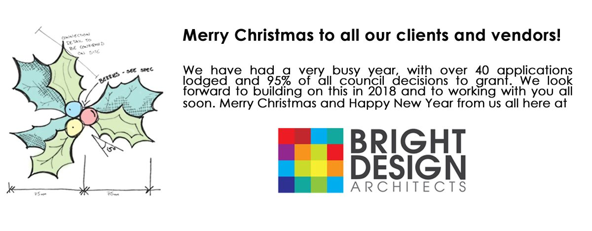 Happy Christmas from Bright Design \u2013 Bright Designs Architects