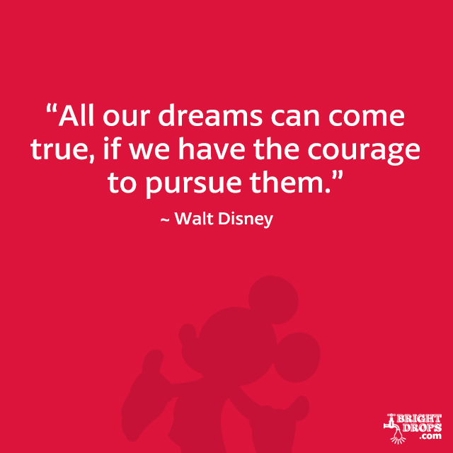 Dr Seuss Quotes Love Wallpaper 12 Walt Disney Quotes That Will Inspire You Bright Drops