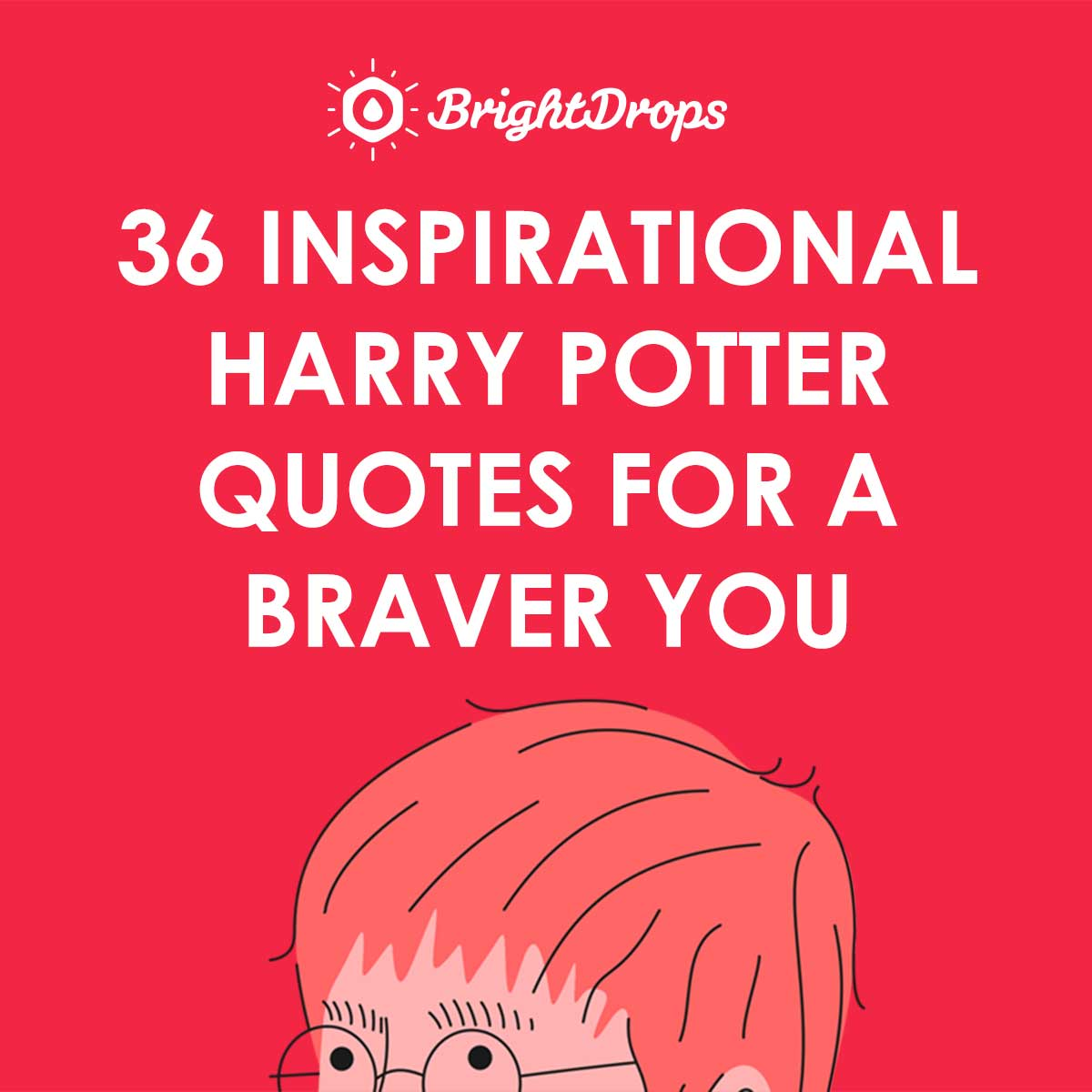 Best I Love You Quotes Wallpapers 36 Inspirational Harry Potter Quotes For A Braver You