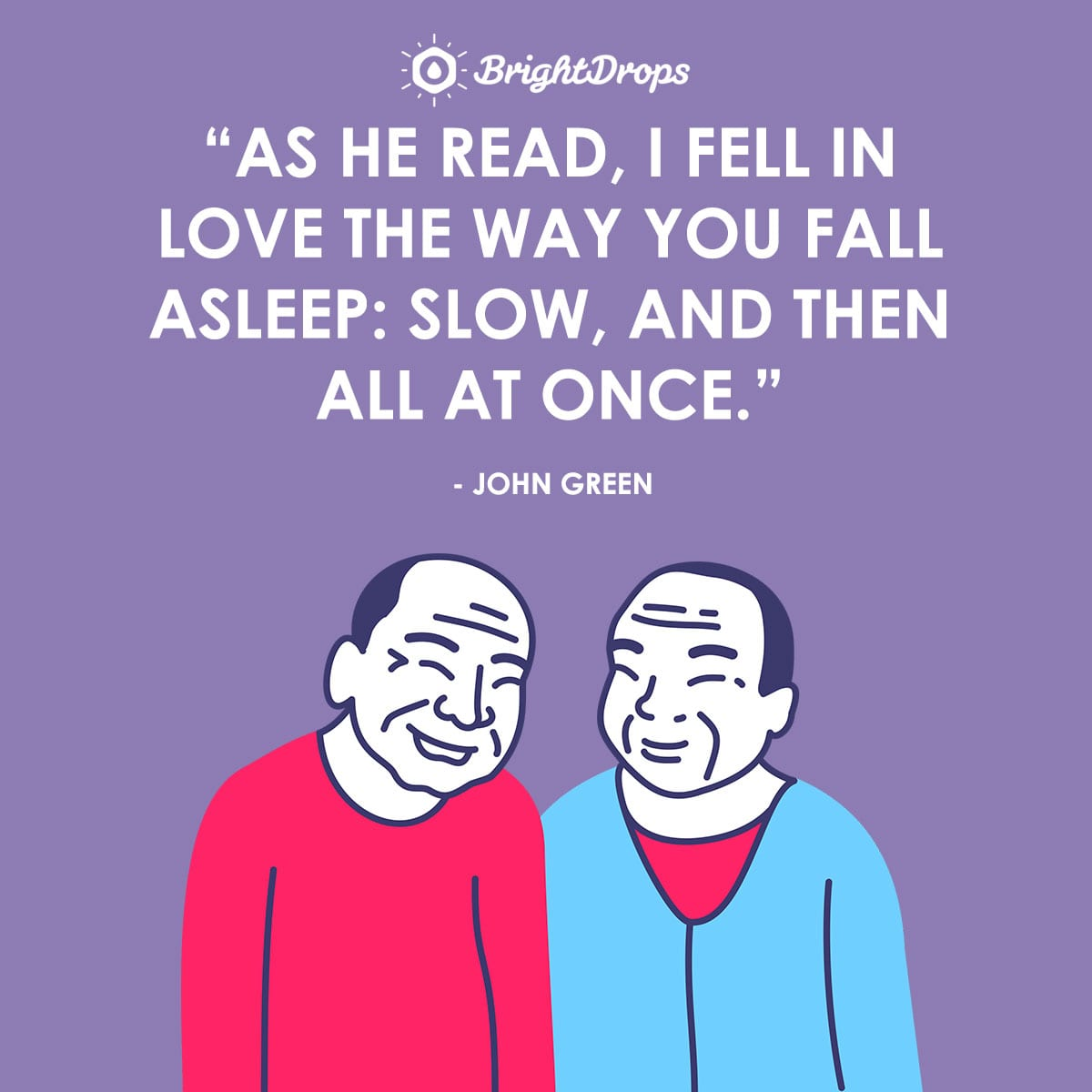 Falling In Love 23 Too True Quotes About Falling In Love Bright Drops