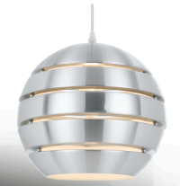 Eva One Light 40CM Pendant (Eva 40 Pendant) Telbix ...