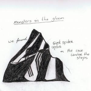 Illustrating childhood magic