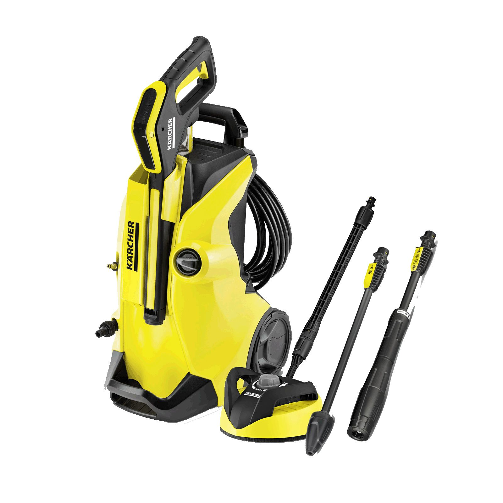 Karcher K4 Full Control Home Karcher K4 Full Control Home Pressure Washer