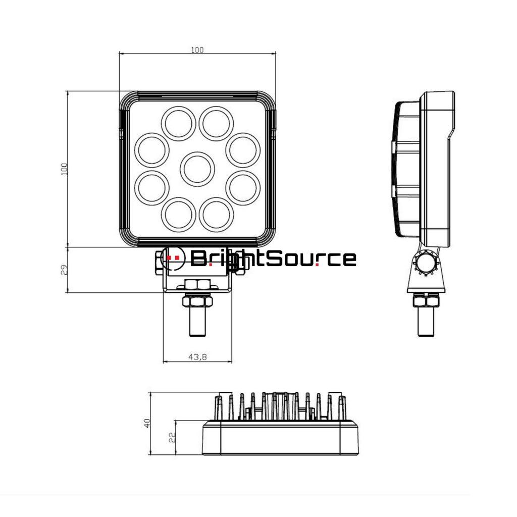 wiring kits for light bars