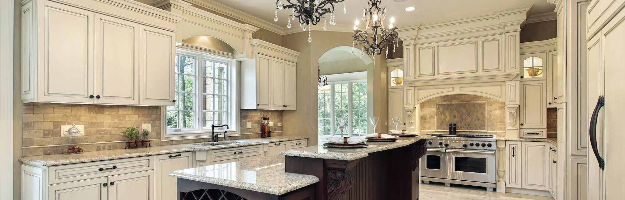 Transform Your Kitchen Cabinets Brightwaters Cabinets, Long Island Ny | Kitchen Cabinets