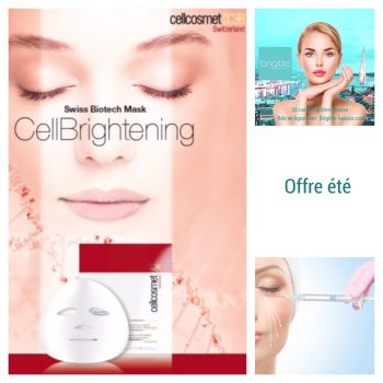 Cellbrightening Cellcosmet