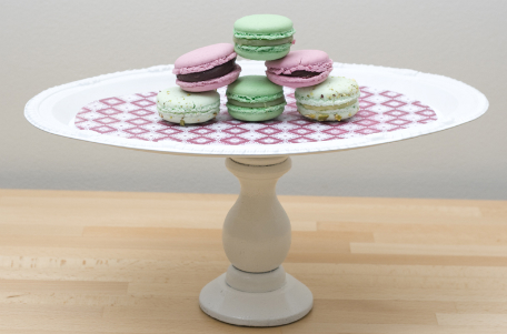 Put Your Party on a Pedestal: Cake Stands (6/6)